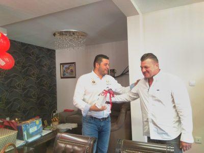 """Кметът на община """"Родопи"""" Павел Михайлов е рожденик днес"""