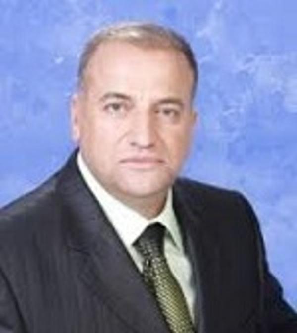 Неази Азис Таир - Заместник-кмет на Община Родопи