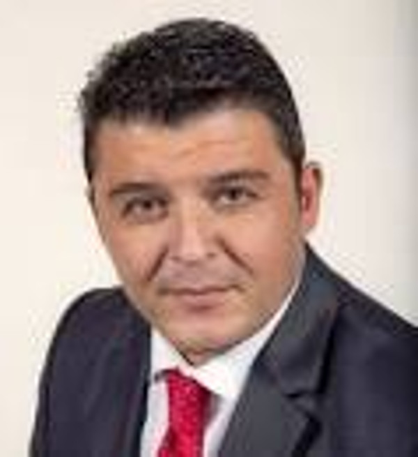 Павел Михайлов Михайлов - Кмет на Община Родопи