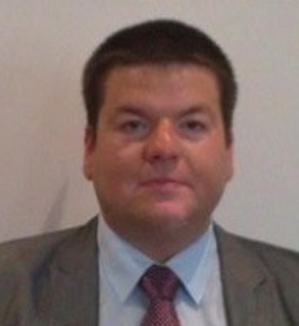 Владимир Маринов Маринов - Заместник-кмет на Община Родопи