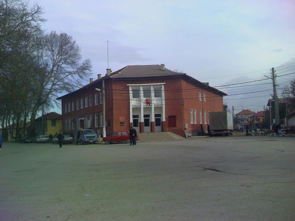 с.Ягодово