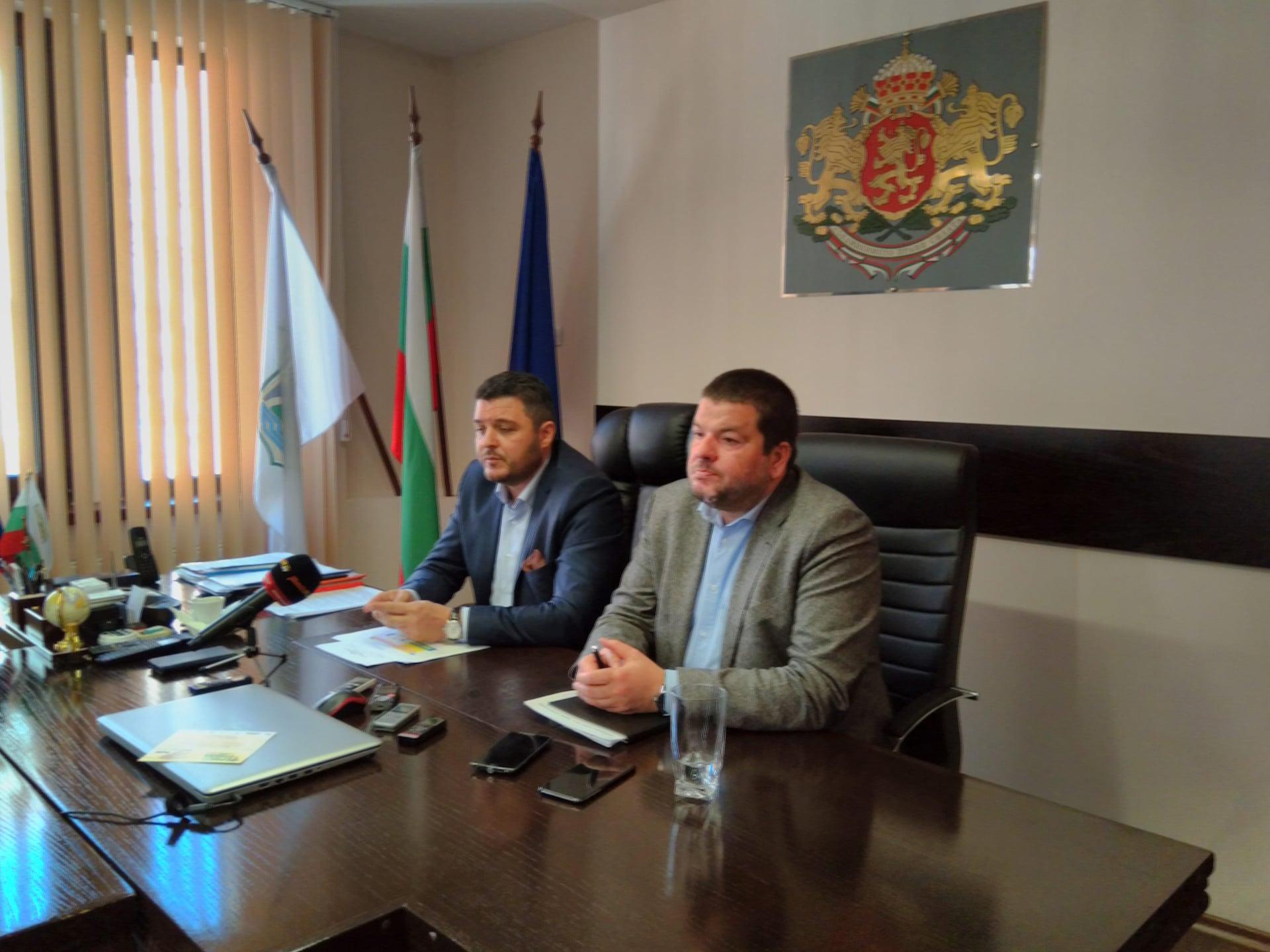 """Предколедно: Община """"Родопи"""" получава над 3 милиона лева от държавата"""