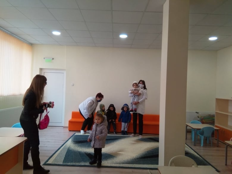 "Безплатни детски градини за децата от община ""Родопи"""