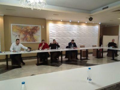 """Учредиха Консултативен съвет за икономическо развитие към община """"Родопи"""""""