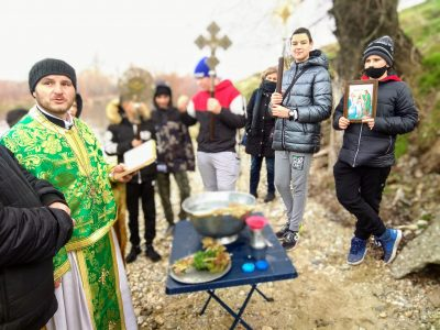 Богоявление в Кадиево!