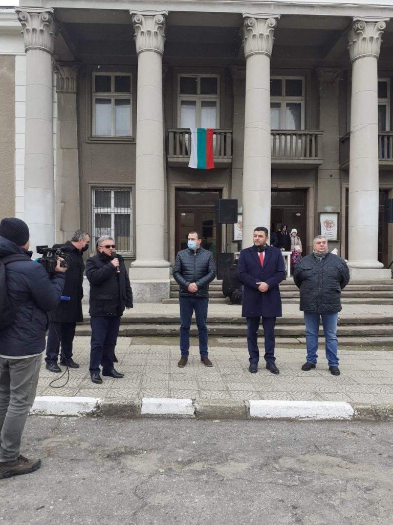 Предприети мерки за решаване на проблема с водата в Брестовица