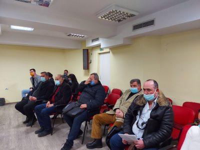 Концесиите на кариерите в Белащица не трябва да се удължават