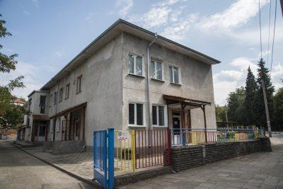с. Брестовица