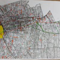 """Кметът на община """"Родопи"""" пита жителите на Брестовица за пътя на довеждащия водопровод"""