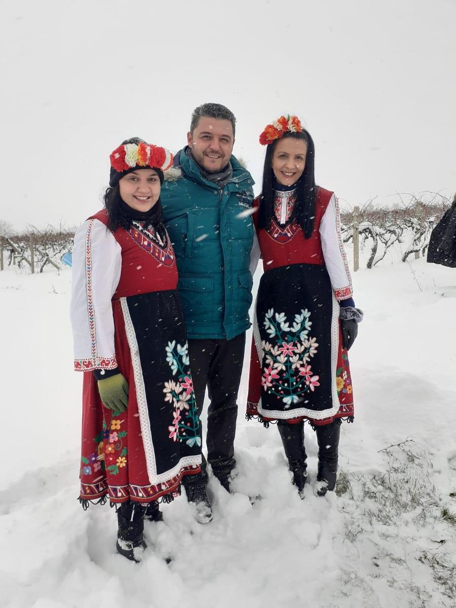 """Кметът на община """"Родопи"""" с номинация за кмет на месеца"""