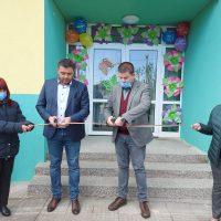 Децата на Устина ще се върнат  в ремонтирана детска градина