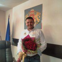 Кметът Павел Михайлов с благодарност към здравните работници в Световния ден на здравето