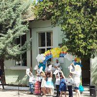 Дълго чакана новина зарадва деца и учители от училището в Ягодово на 24 май