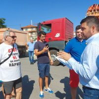 """Кметът на община """"Родопи"""" със спешно писмо заради кариерите в Белащица"""