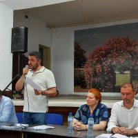 """За първи път в община """"Родопи"""": Кметът Павел Михайлов свиква общо събрание на населението в Златитрап"""