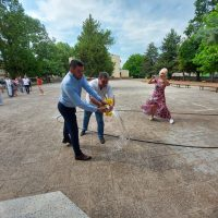 След години чакане: Санират и газифицират училището в Ягодово