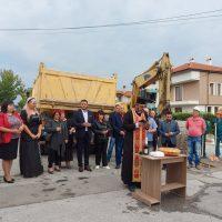 Дългогодишен проблем в Белащица намери решение, започва изграждане на канализация