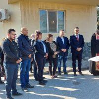"""Ремонтират улица """"Шипка"""" в Браниполе по Програмата  """"Развитие на селските райони 2014 – 2020"""", подкрепена от Европейския земеделски фонд за развитие на селските райони."""